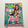 Revista Veja Kid Viva O Ano 2000 Buzz Sabrina Sandy A965