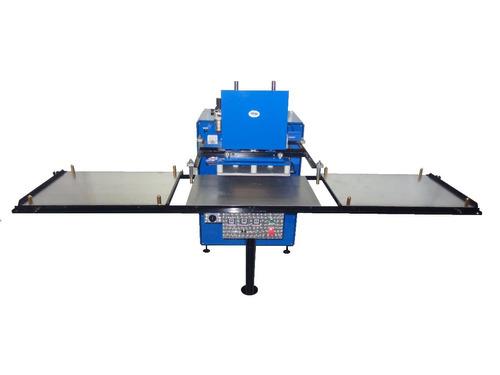 Maquinas Para Soldar Pvc Semiautomática Marca Unda
