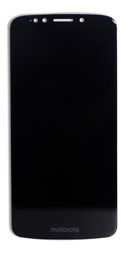 Modulo Pantalla Moto G6 Play / E5 Tactil Motorola Display