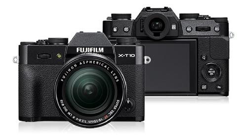 Modelo Único - Fujifilm Xt10 (corpo)