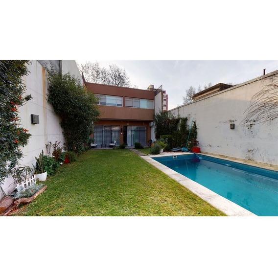 Casa En Venta En Villa Del Parque 4 Amb Con Pileta