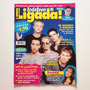 Revista Toda Teen Super Ligada 02 Backstreet Boys Sandy Vavá