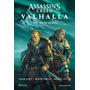 Livro Assassins Creed © Valhalla: Canção Da Glória