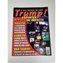 Revista Trump Esportes De Impacto Van Damme M444