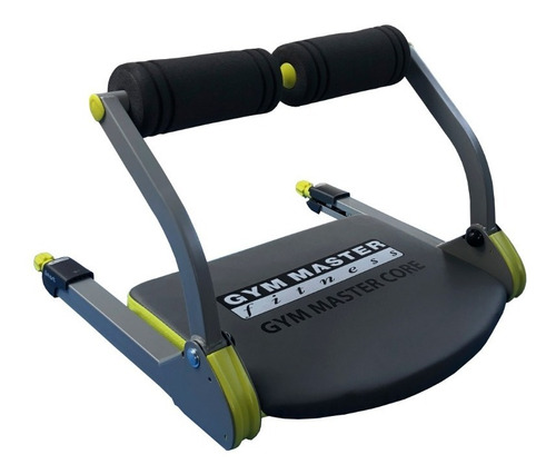 Smart Wonder - Gym Master Core Gm96730 Ejercitador Abdominal