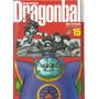 Mangá Dragon Ball Edição Definitiva Nº 15 ( Em Português )