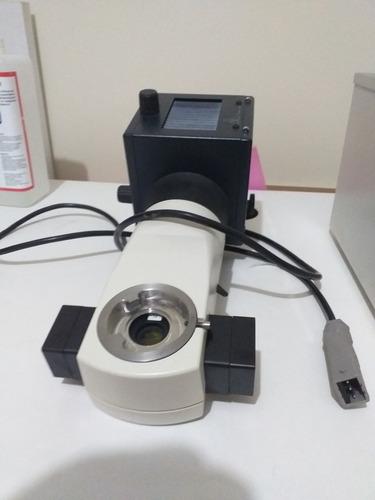 Peças P Microscopio Fluorescência Compatível Leica Dm1000