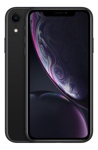 Apple iPhone XR 64 Gb - Preto