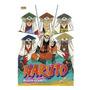 Naruto Gold Edição 49 Mangá Panini Português