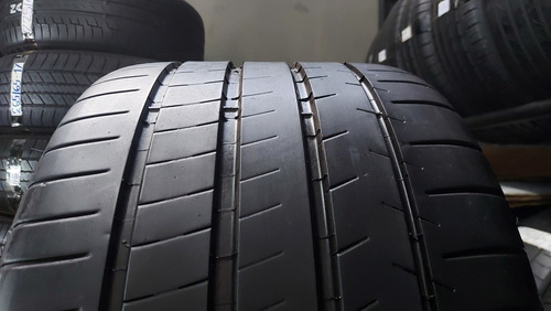 Pneu 305/30zr19 102y Michelin Pilot Super Sport Semi Novo