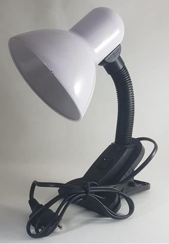 Luminária Articulada Para Terrario - Artexotics