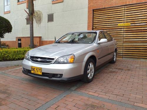 Chevrolet Epica Lt Full Equipo Automático 2004