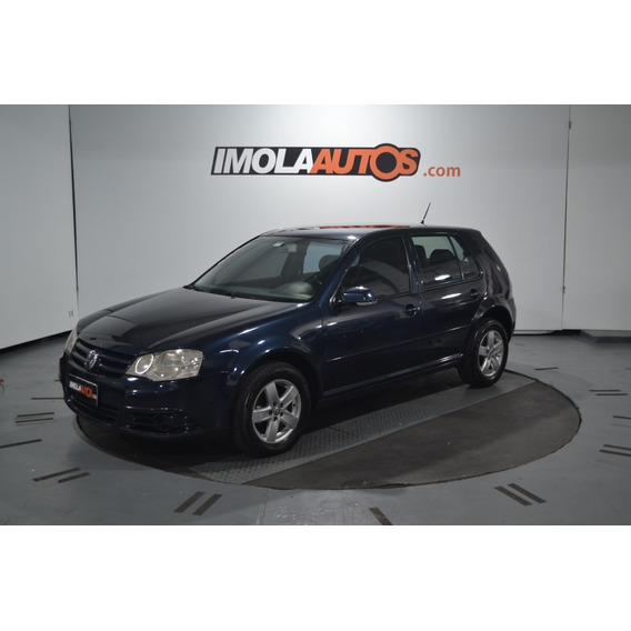 Volkswagen Golf 1.6 Advance M/t 2011 -imolaautos