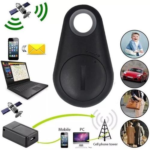 Mini Gps Tracker Anti perda Bluetooth Para Pet Cat Promoção