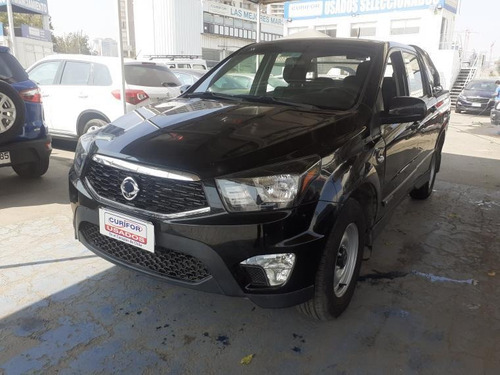Ssangyong Actyon Sport 2,0 Decuenta Iva 2019