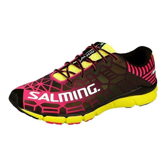 Zapatillas Salming Running Speed 6 - Dama- Gran Parana