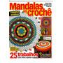 Revista Mandalas Em Crochê Barbante