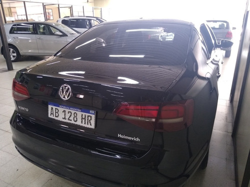 Volkswagen Vento 2.5 Advance Plus 170cv Tiptronic 2017