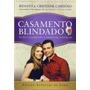 Livro Casamento Blindado Edição Especial De Luxo Outlet
