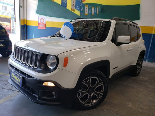 Jeep - Renegade Longitude 1.8