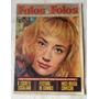 Revista Fatos E Fotos Nº 171 Ano 1964