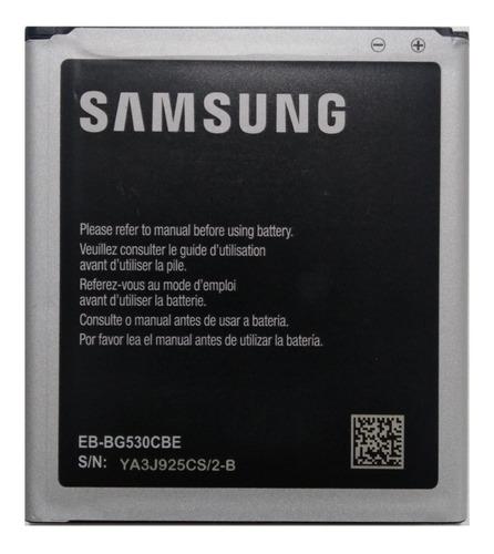 Bateria Samsung Galaxy J2 Prime, J3, J5 100% Original