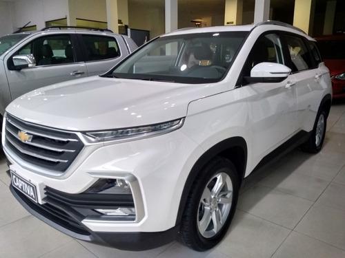 Chevrolet All New Captiva Lt 1.5 Turbo Automatica. Suv
