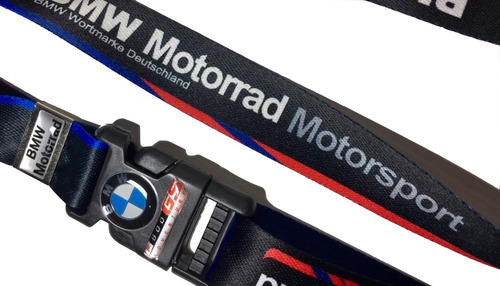 Chaveiro Cordão Moto Bmw F800gs Adventure Idoriginal F800 Gs