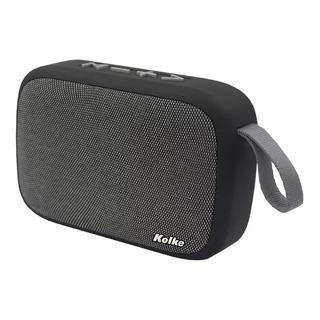 Parlante Portatil Bluetooth Kolke Start Usb Sd Aux Radio Fm
