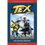 Coleção Hq Tex Gold Salvat Edição 53