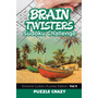 Brain Twisters Sudoku Challenge Vol 3