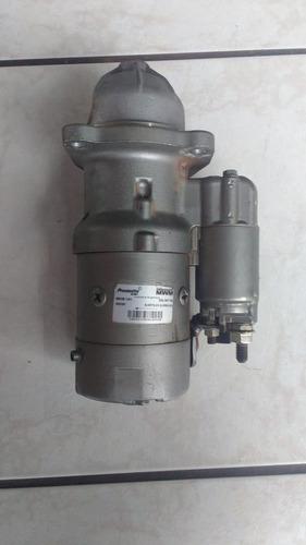 Motor De Partida Mwm X12