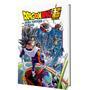 Dragon Ball Super Vol. 14