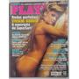 Revista Playboy Viviane Bordin Junho / 2003