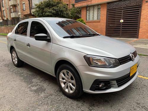 Volkswagen Voyage Comforline