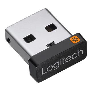 Receptor Usb Logitech Para Mouse Y Teclado Unifying Original