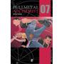 Mangá Fullmetal Alchemist Nº 7 ( Em Português )