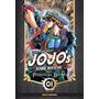 Jojo's Bizarre Adventure Parte 1 Phantom Blood Vol. 1