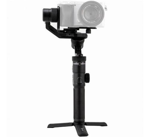 Estabilizador De Imagem Dslr Nikon Gopro Feiyutech G6 Max