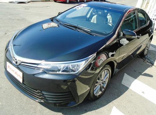 Toyota Corolla 1.8 Gli Upper 16v 2019