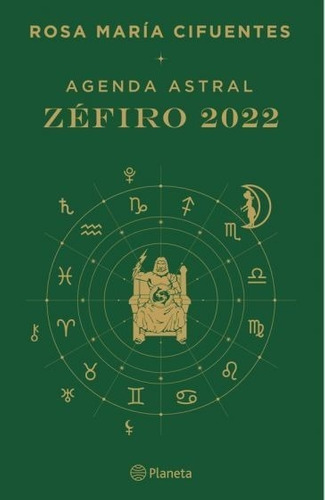 Agenda Astral Zéfiro 2022