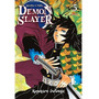 Mangá Demon Slayer Kimetsu No Yaiba 5 (português)