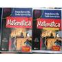 Livro Matemática Aula Por Aula Caderno De Resoluções Prof