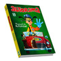 Manual Do Automóvel Autorama Disney Quadrinhos Frete Grátis