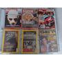 Lote De Revistas Usadas Com 584 Unid. De 29 Capas Diversas.