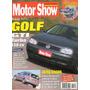 Motor Show Nº189 Golf Gti Turbo Astra Gl Ford F250 Bmw 328i