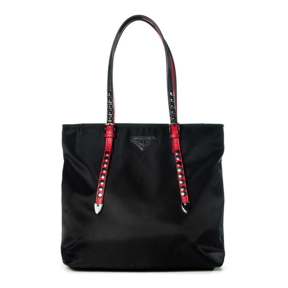 Shopper Mujer Xl Extra Large Denver Negro