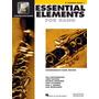 Método Essential Elements 2000 Para Clarinete Book 1 (vol 1)