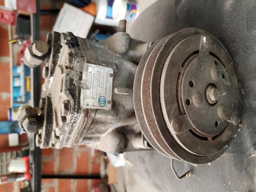 Compresor York Equipo De Frio