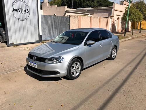 Volkswagen Vento 2.0 Advance I 110cv 2014